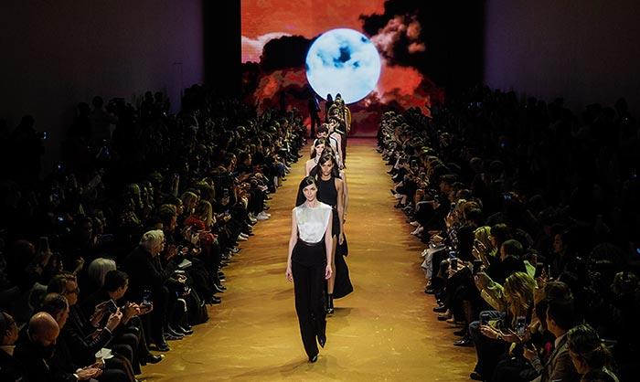 París Fashion Week otoño-invierno 2016-2017: todos los desfiles, foto a foto