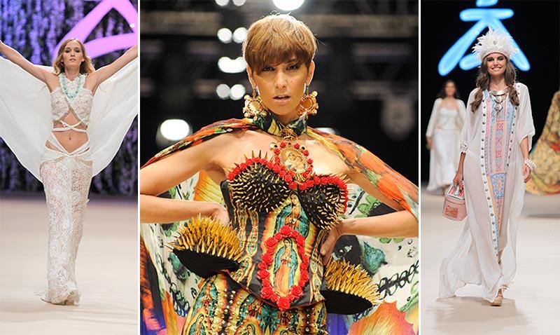 ¡Flechazos 'fashion'! Recogemos los mejores detalles de la pasarela Adlib Ibiza 2016