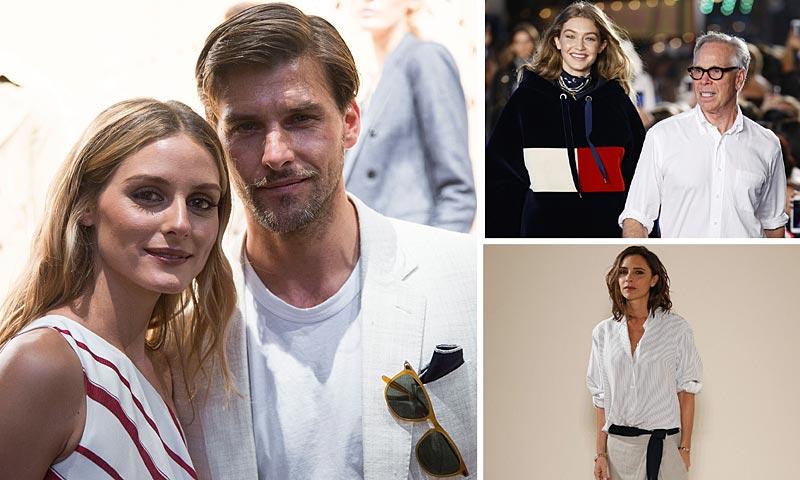Diario neoyorquino (en fotografías): Un fin de semana de moda en la Gran Manzana