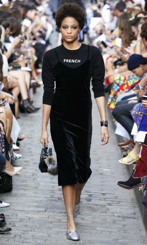 Una a una, las 8 principales tendencias de la New York Fashion Week