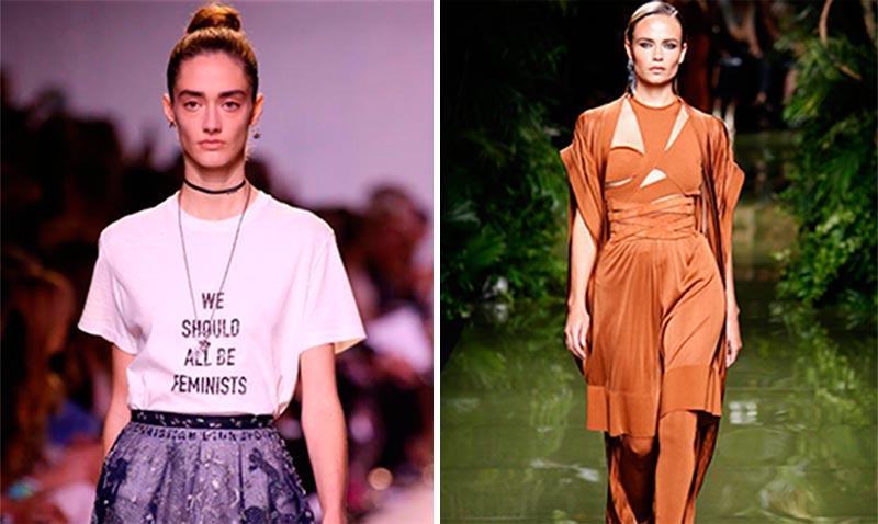 Los 10 'momentazos' de París Fashion Week