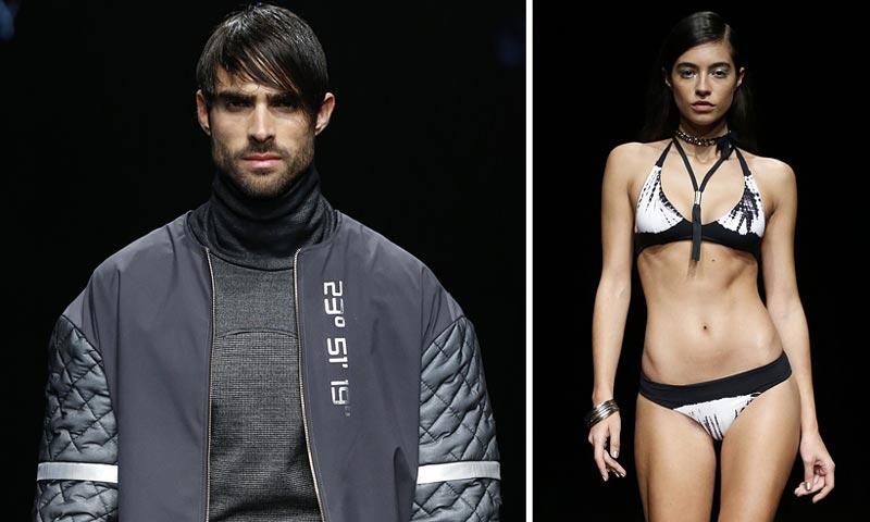 Rocío Crusset, Juan Betancourt, Pierre Cardin... Los 10 nombres (y adjetivos) de la 1ª jornada de 080 BCN Fashion