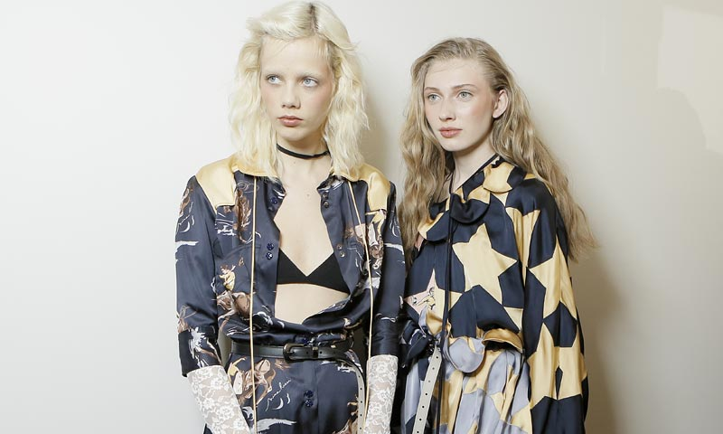 Recopilamos los 'tips' de estilo que debes saber de la París Fashion Week (por Elie Saab, Valentino y Nina Ricci)