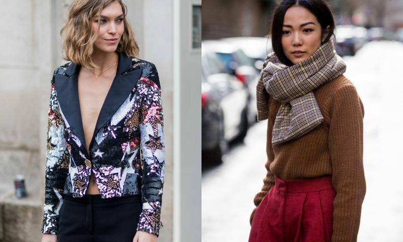 Tú a París y yo... a Milán. Así son los colores que han triunfado en cada una de las 'fashion week'