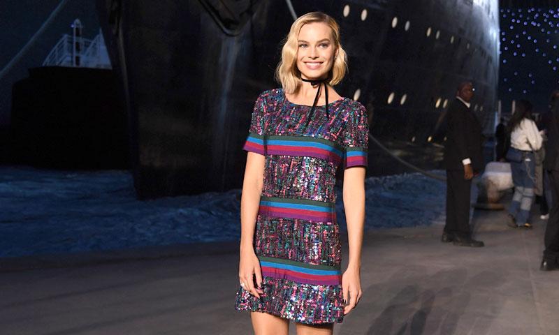 Margot Robbie, Kristen Stewart y una gran ausencia: todo sobre el 'crucero' de Chanel