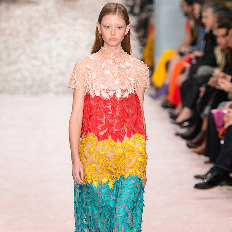 720f052c2 New York Fashion Week: el desfile de Primavera/verano 2019 de ...