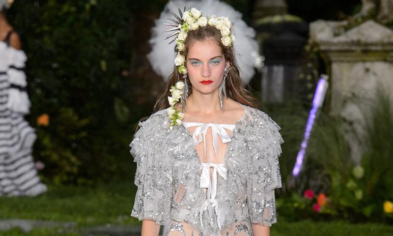 Los vestidos más románticos de la próxima primavera serán 'made in Rodarte'