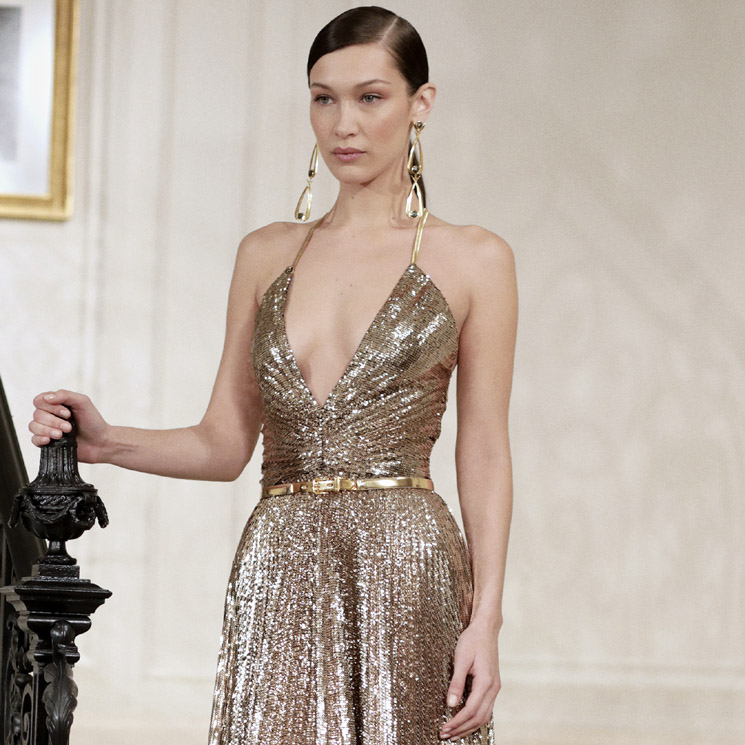 d94dd7ad23ed New York Fashion Week: 40 propuestas de Ralph Lauren para ser la ...