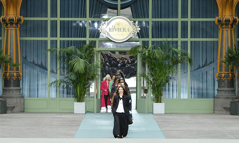 Chanel presenta su primera colección tras la era Karl Lagerfeld