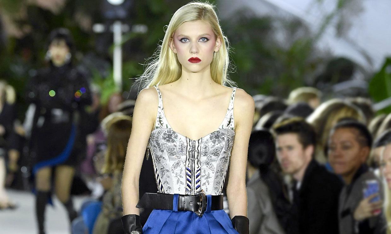 El homenaje en clave 'retro' a Nueva York de Louis Vuitton