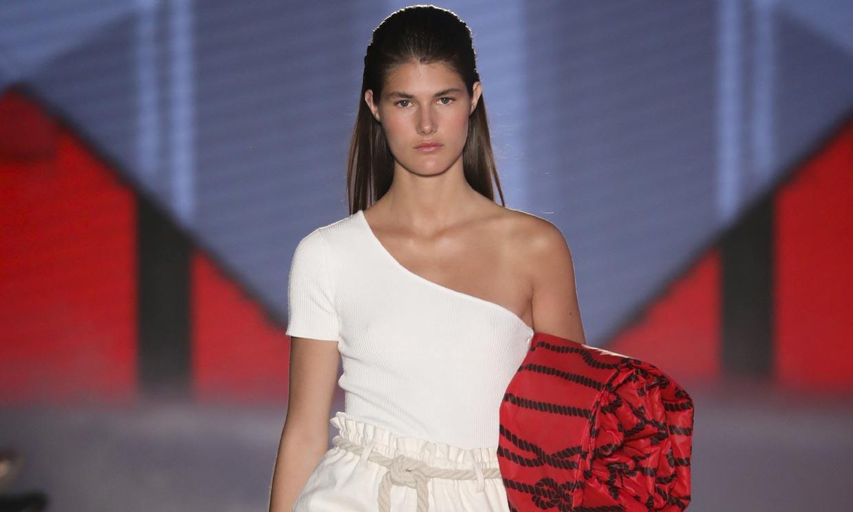 Las novedades en punto de verano de Escorpion Studio inauguran 080 BCN Fashion