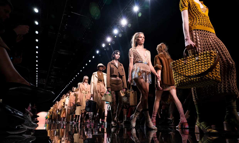 El nuevo amanecer de Fendi tras el adiós de Karl Lagerfeld