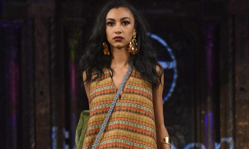 La Semana de la Moda Latinoamericana aterriza en Madrid por todo lo alto