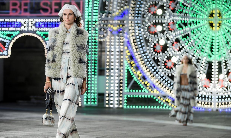 El desfile más esperado: Dior conquista Italia con su colección Crucero 2021