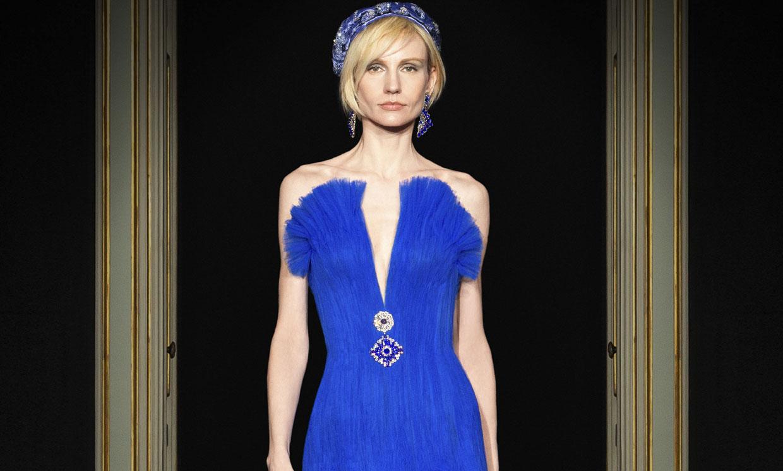 La elegancia en la Alta Costura tiene nombre propio: Giorgio Armani Privé
