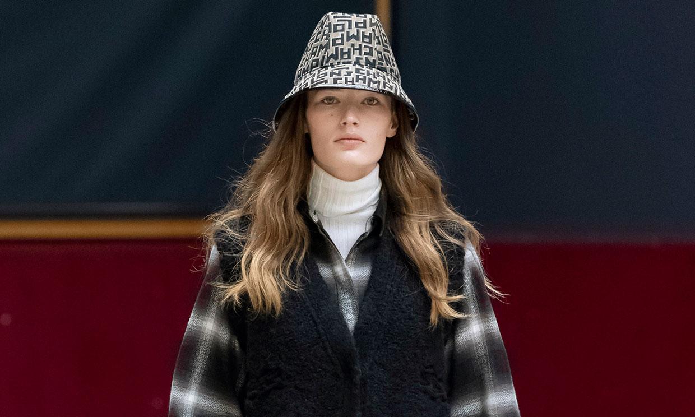 Longchamp y la logomanía que da forma a su visión ecuestre del próximo otoño