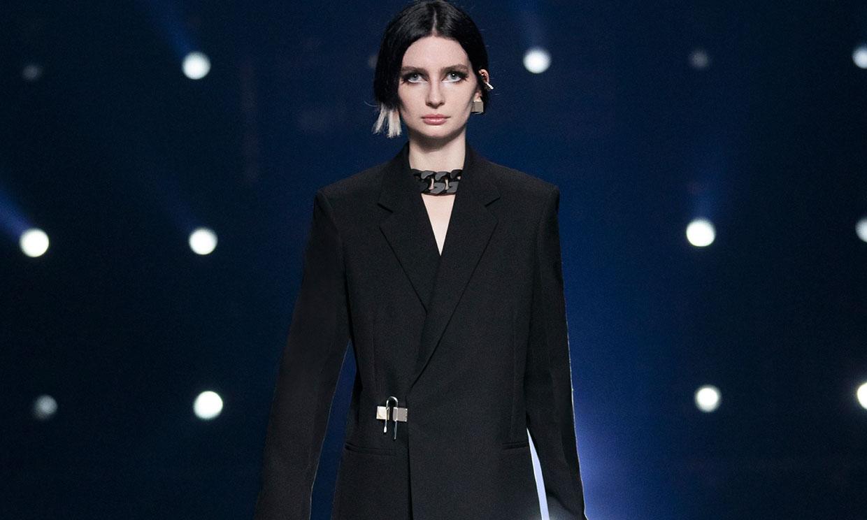 Meadow, hija del actor Paul Walker, debuta como modelo de pasarela