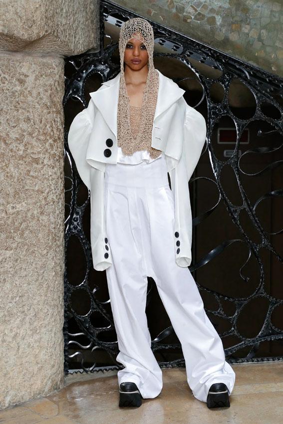 27ª edición de 080 Barcelona Fashion