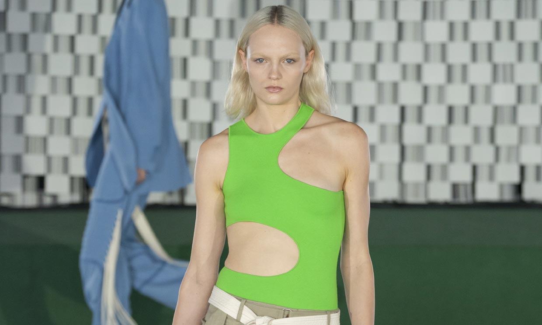 La moda deportiva entra en una nueva dimensión con Stella McCartney