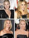 Moda para una 'celebrity': ¿Qué firma ha conquistado a las famosas?