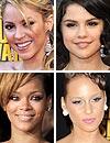 American Music Awards 2009: La alfombra roja más deslumbrante