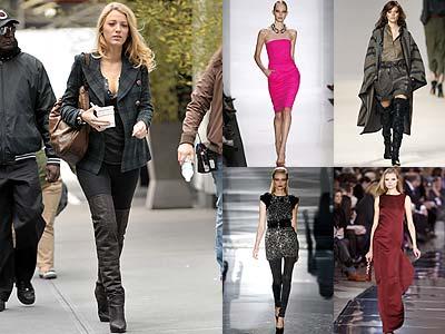 Para no olvidar: ¿Qué moda se llevó en 2009?