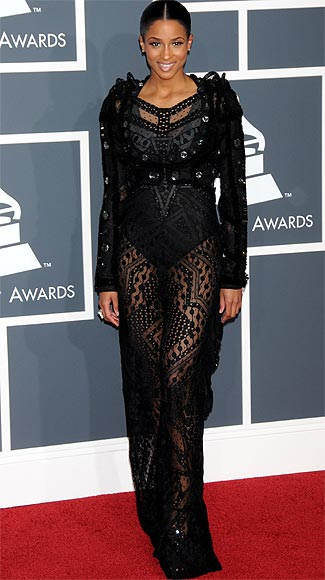 Post- Grammy 2010: Taylor Swift, premio a la cantante 'con más estilo'