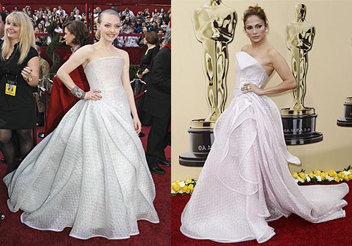 Oscar 2010: Descubre los diseñadores que han triunfado sobre la alfombra roja