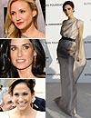 Victoria Beckham conquista a las 'celebrities' con sus diseños