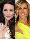 ¿Sarah Jessica Parker o Kristin Davis? Sólo una de las protagonistas de 'Sexo en Nueva York 2' es la más estilosa