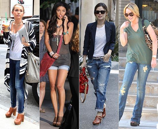 nueva productos 4535e 00775 Zuecos: tradición y moda 'a tus pies'