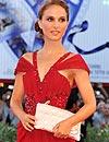 Natalie Portman, un estilo de 'alfombra roja' con premio