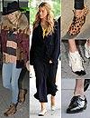 Blake Lively, Sienna Miller y Rihanna ya saben qué son los 'brogues', ¿y tú?