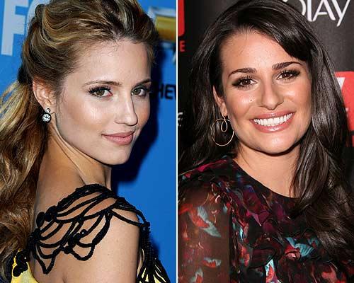 ¿Glee o Gossip Girl?: dos series, mucho estilo