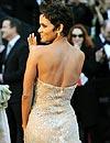 Halle Berry se proclama la más elegante de la noche de los Oscar