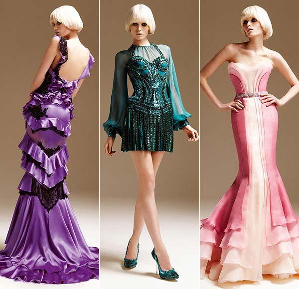 Abbey Lee nos presenta la moda que ha seducido a Jessica Alba, Charlize Theron o Jessica Biel