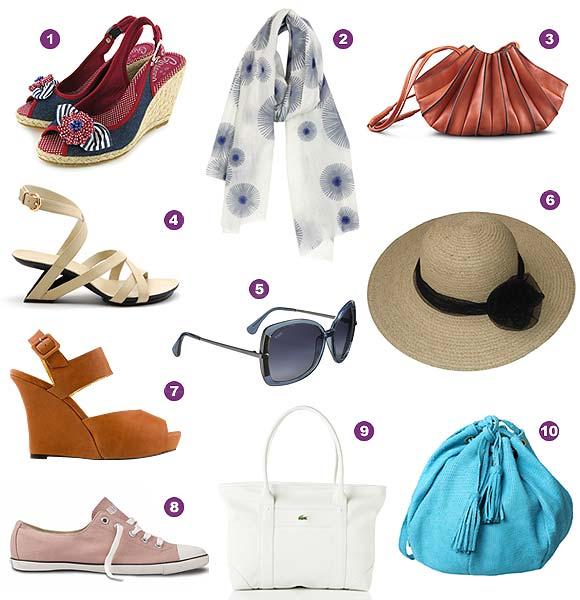 Ideas de moda para regalar a mamá: ¿Con qué te quedas: zapatos, bolsos, relojes... o joyas?