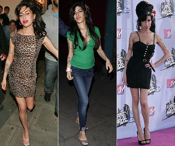 Muerte de un icono: Amy Winehouse, una estrella que también triunfó en el mundo de la moda