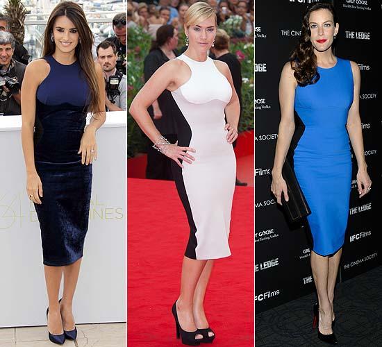 'Celebrity style': ¡El milagro para estilizar la figura de forma fácil!