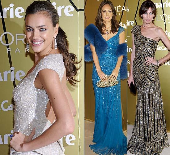 'Celebrity Style': ¿Cómo ser 'extra glamurosa' en una fiesta?