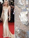 'Celebrity style': ¡Nochevieja de oro y plata para recibir el nuevo año!