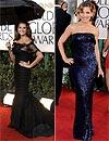 Los 'Globo de Oro' y su glamurosa, elegante y sorprendente alfombra roja durante los últimos años