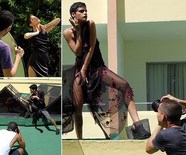 'Making of': Omahyra Mota, con las tendencias del momento