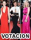 Actrices, modelos, cantantes... ¿Qué 'celebrity' ha sido la más elegante a su paso por el Festival de cine de Cannes?