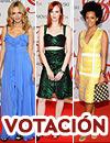 Votación: ¿Quién ha lucido el mejor 'look' en la entrega de los premios CFDA 2012?