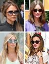 Especial gafas de sol 2012: las cuatro tendencias clave de la temporada