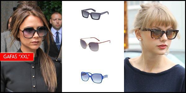 Especial gafas de sol 2012 las cuatro tendencias clave de la temporada