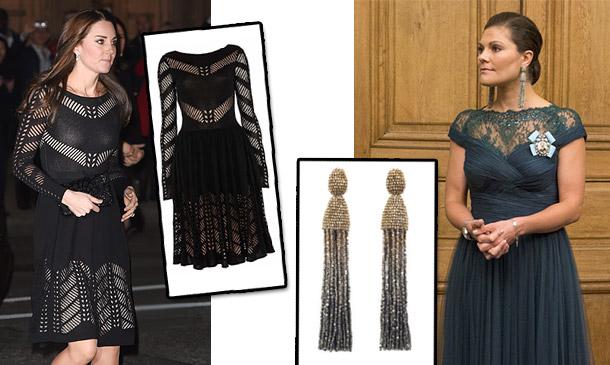 Nuevas tendencias llegan a Palacio: La Duquesa de Cambridge sorprende con su último 'look' premamá