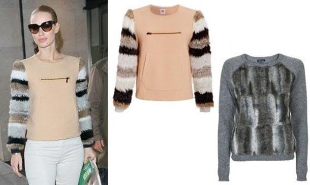Cinco prendas y accesorios para tener el armario más 'trendy' de la temporada