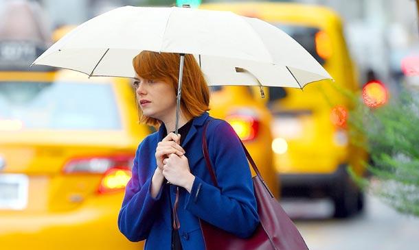Ropa y accesorios para días de lluvia: y ¡que caiga un chaparrón!